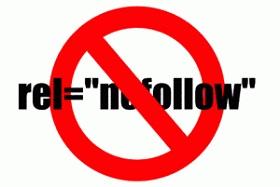 no-follow link building