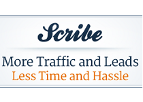 Scribe Seo Copy Writing Review