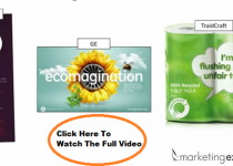 Experiment – Can Green Marketing Improve Product Sales